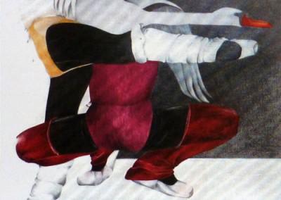 7éme Biennale des Peintres et Sculpteurs de la Danse