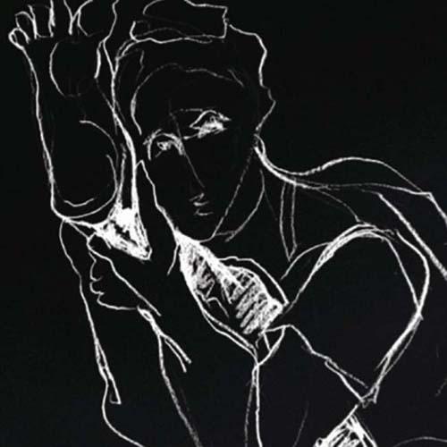 Malerei trifft Tanz