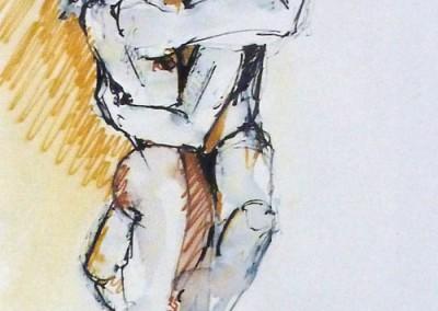 10éme Biennale des Peintres et Sculpteurs de la Danse