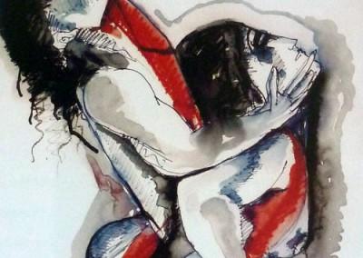 12éme Biennale des Peintres et Sculpteurs de la Danse