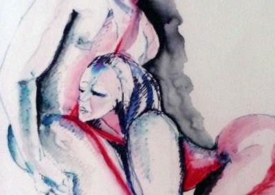 14éme Biennale des Peintres et Sculpteurs de la Danse