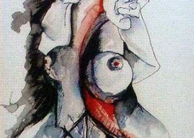 18éme Biennale des Peintres et Sculpteurs de la Danse