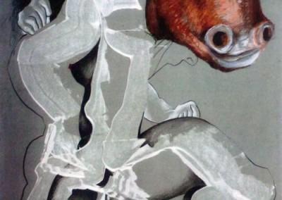 19éme Biennale des Peintres et Sculpteurs de la Danse