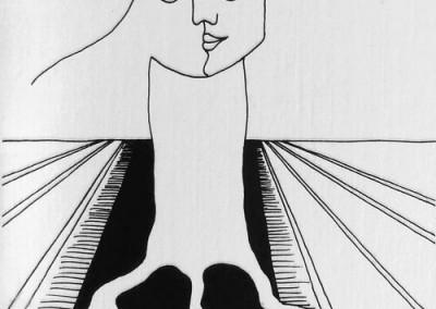Buchillustration Erich Loest