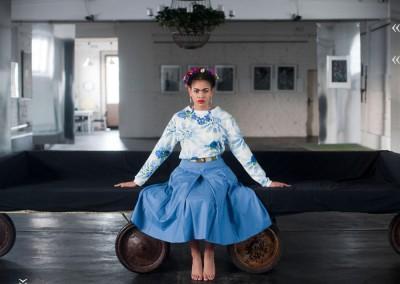 Fridas Frühling