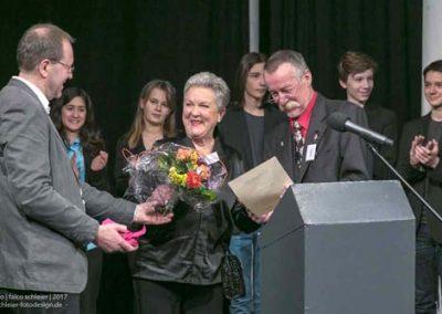 Ehrenpreis des Stadtbezirksrates